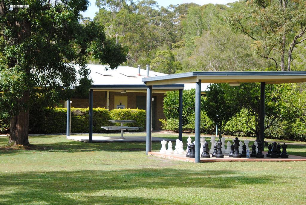 Big4 Noosa Bougainvillia Holiday Park, Australia