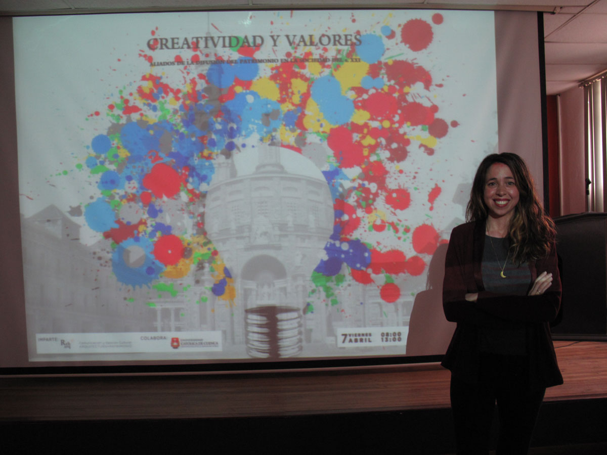 patrimonio_creatividad_valores_workshop_taller_reharq_universidad_cuenca_ecuador