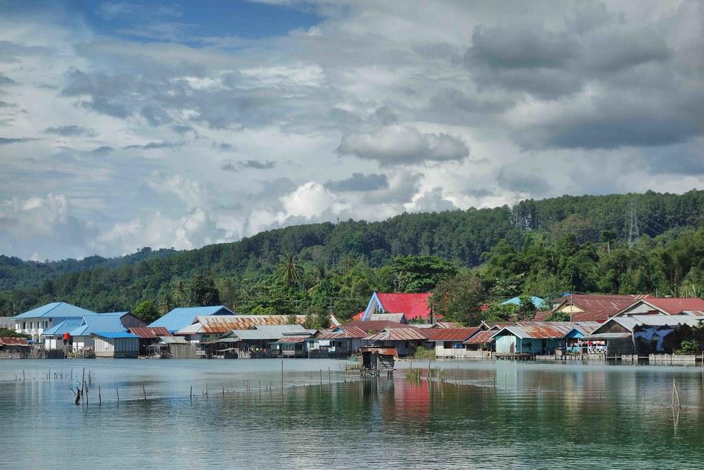 Tentena - Village 2
