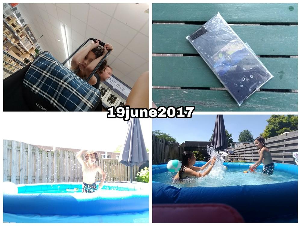 19 june 2017 Snapshot