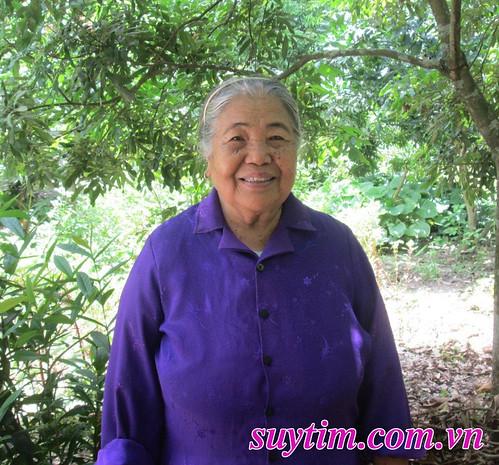 Những tưởng bị viêm phế quản, sau này đi khám Bà Vân mới biết mình bị ho do mắc bệnh tim