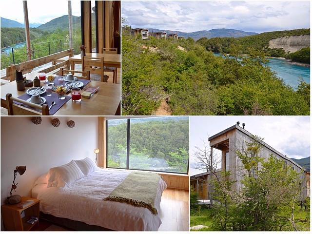 Bordebaker Lodge Chile