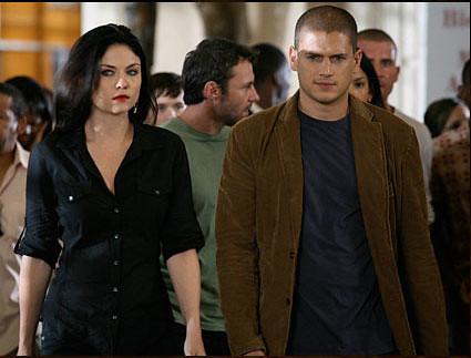 Prison Break - Season 3 - screenshot 5
