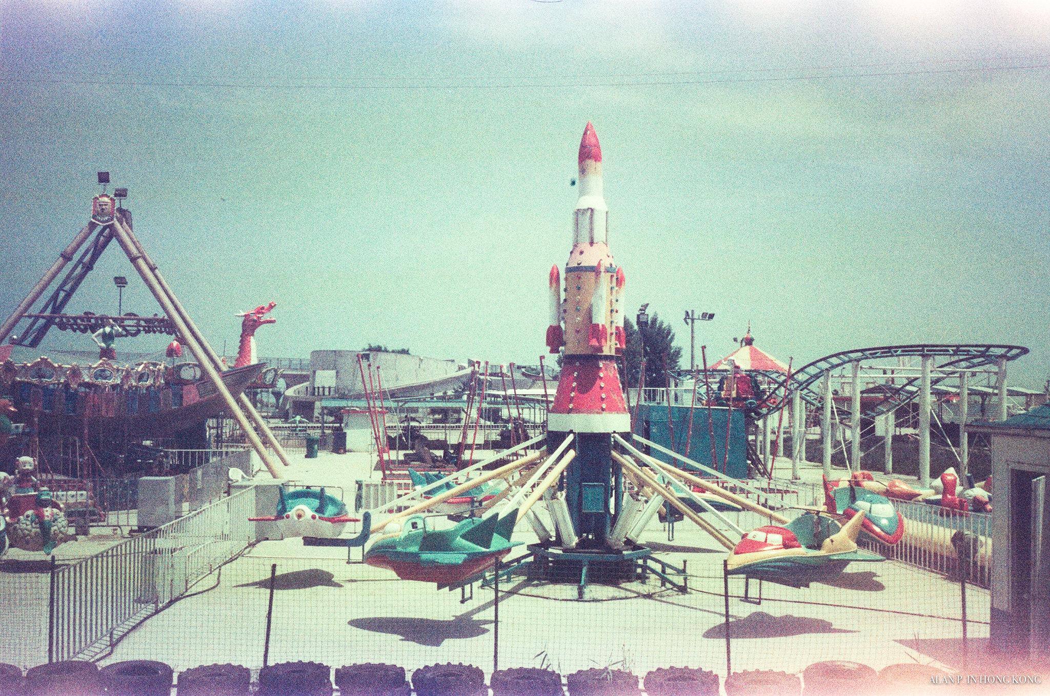 Random Playground