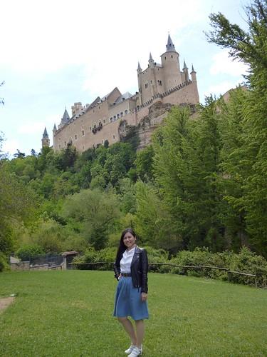 Outfit post Segovia 1