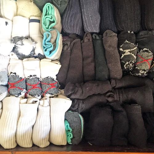 socksorganised