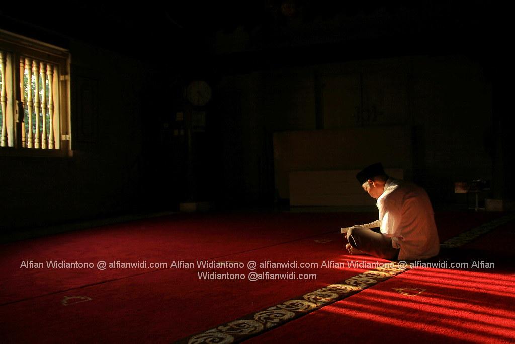 Manusia Ramadhan