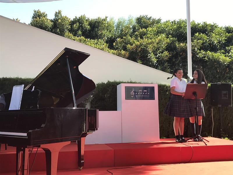 Concert de Piano 2017