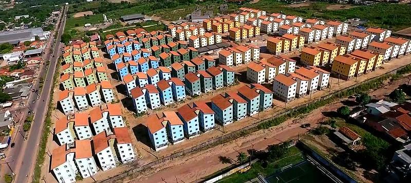 Apartamentos do Moaçara: Caixa e prefeitura são notificadas pela Justiçamoaçara residencial