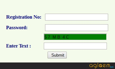 SSC Stenographer Online Application Form 2017