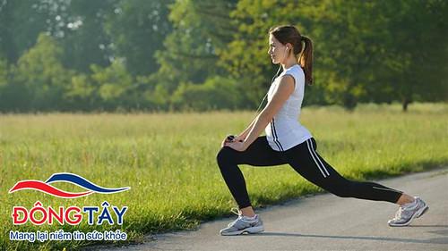 Tập thể dục giúp quản lý triệu chứng Parkinson khởi phát sớm