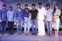 Shamantakamani Pre Release Event Stills