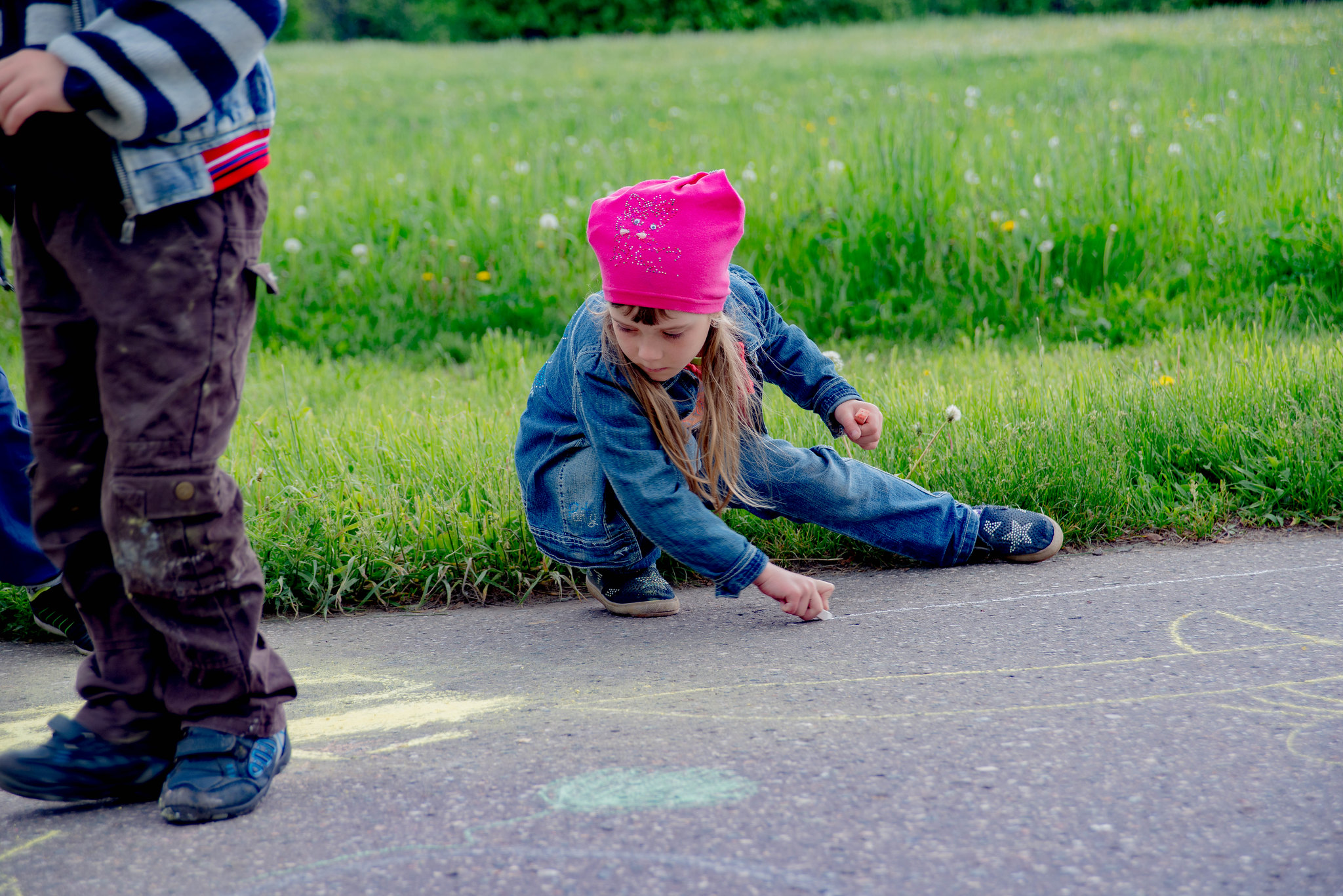 Международный день детей 1 июня