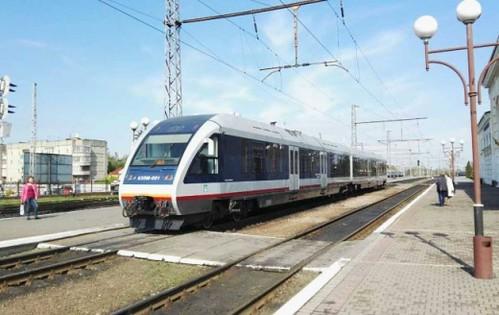 «Укрзалізниця» розпочала продаж квитків на Польщу
