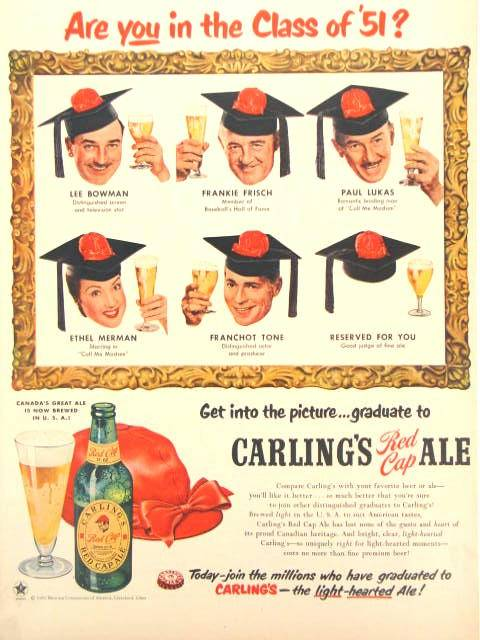 Carling-1951-class-of-51