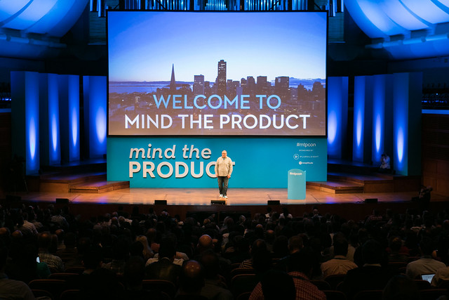 Mind the Product San Francisco 2017