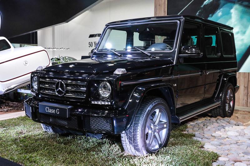 Mercedes-Benz-39 | por SalonAutoBA