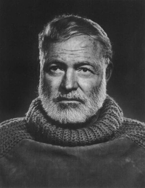 Ra mắt cuốn tiểu sử mới về văn hào người Mỹ Hemingway
