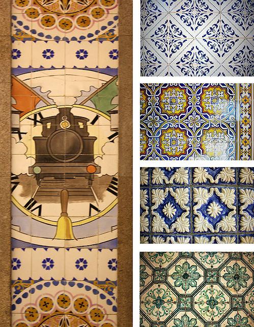 Tiles resize