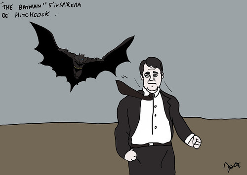21_Batman Hitchcock