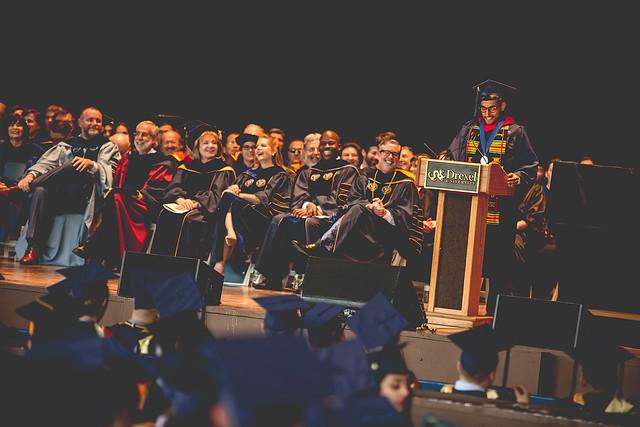 Drexel Graduation Photos