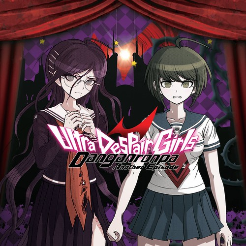 Danganronpa Another Episode Ultra Despair Girls