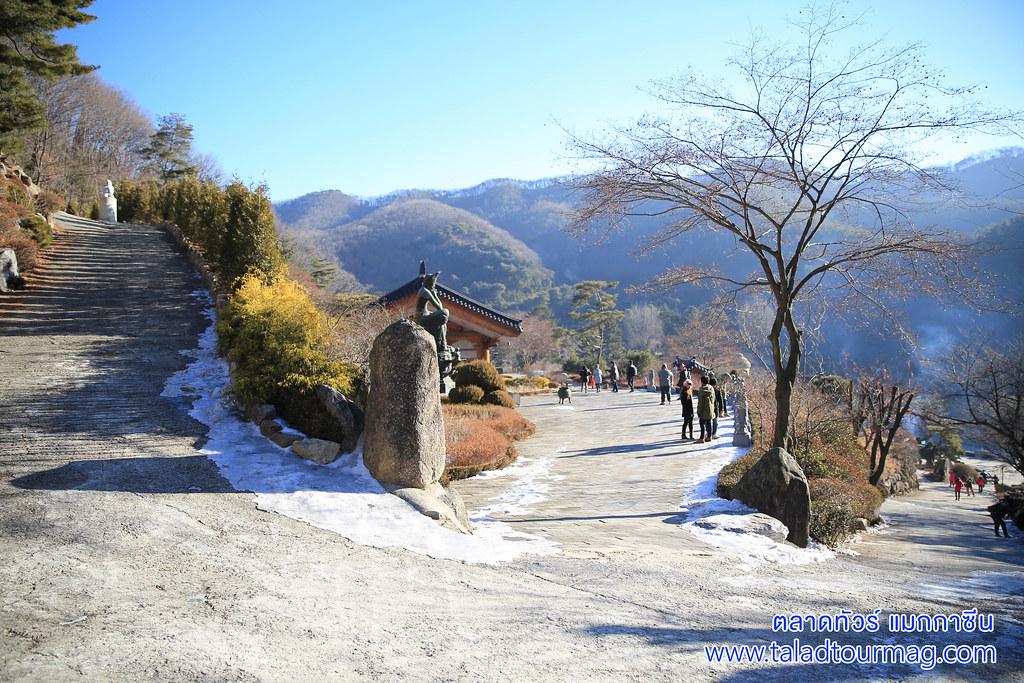 วัดวาวูจองซา