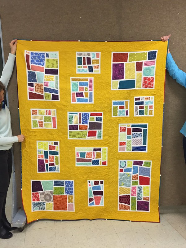 2016 bee quilts 1