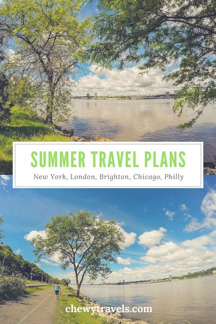 Summer travel plans-min
