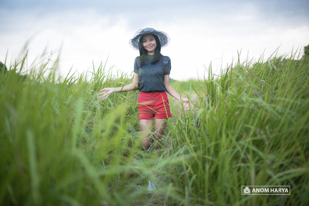 Campuhan Ubud with Gita Yanthi