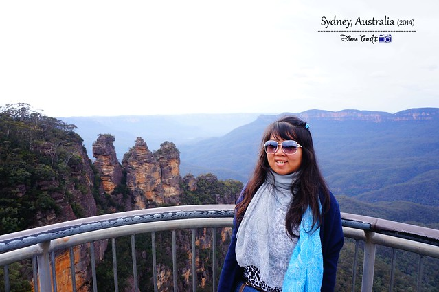 Day 3 - Blue Mountains 12