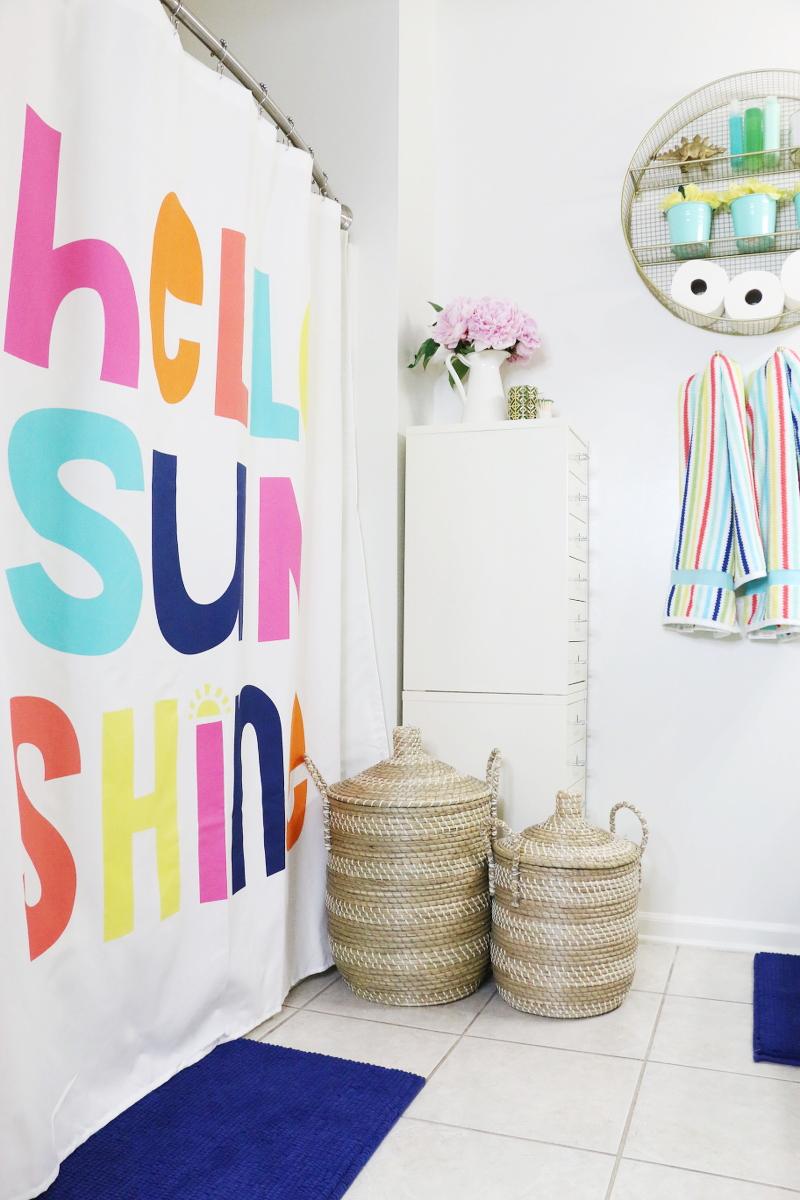 bright-colorful-bathroom-summer-refresh-hampers-10