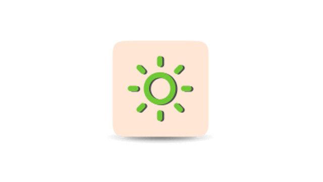 brightness-controller-utility-logo