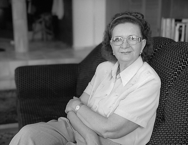 Jókai Anna (1932-2017)