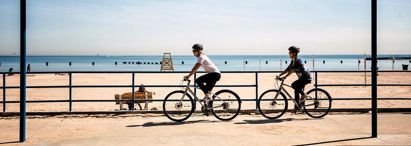 Pedal Power Summer Checklist