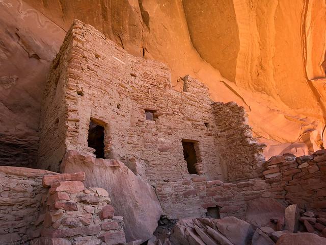 Snake House Ruins