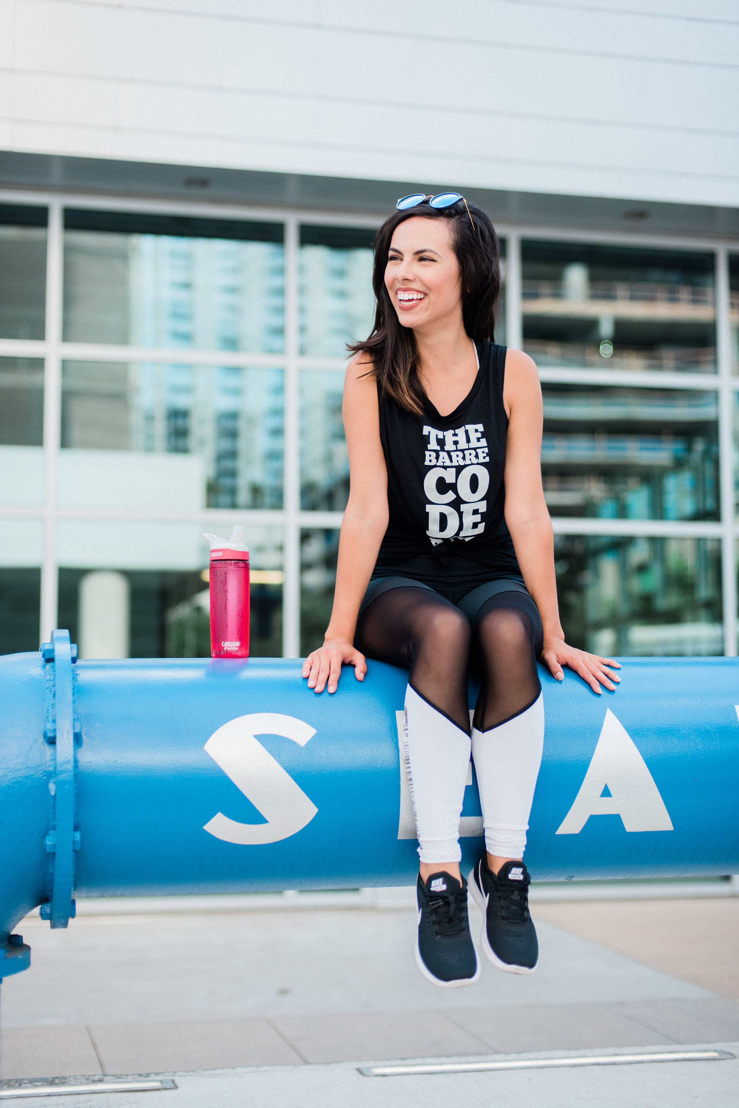 the barre code, what is barre, what is a barre workout
