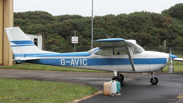 G-AVIC