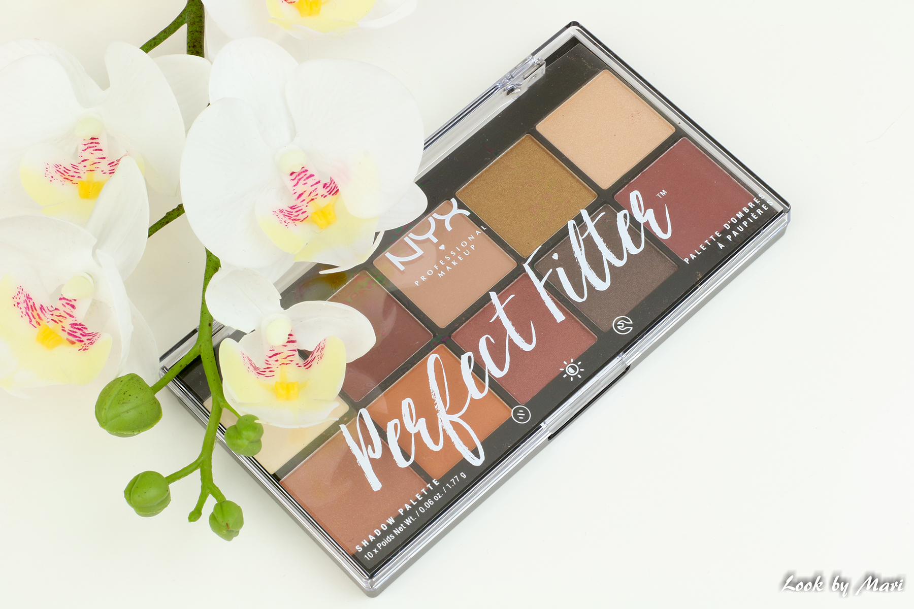 7-1 nyx kesä uutuudet 2017 summer products eyeshadow palettes blog blogi