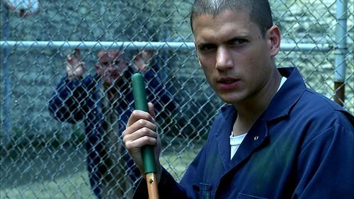Prison Break - Season 1 - screenshot 6