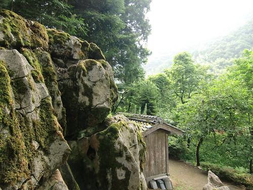 岩上神社(舞鶴市)
