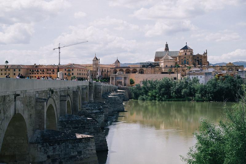 コルドバ・ローマ橋