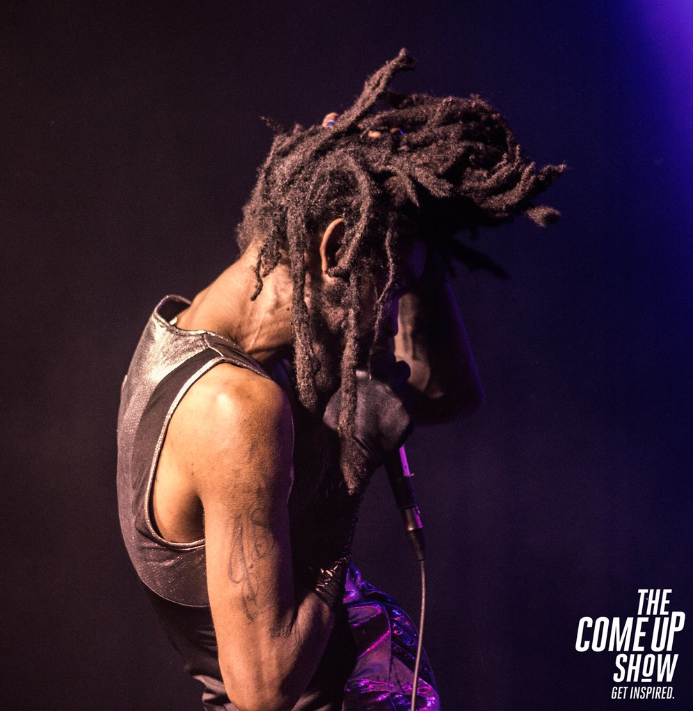 THE OGM of Ho99o9 (The Come Up) Show