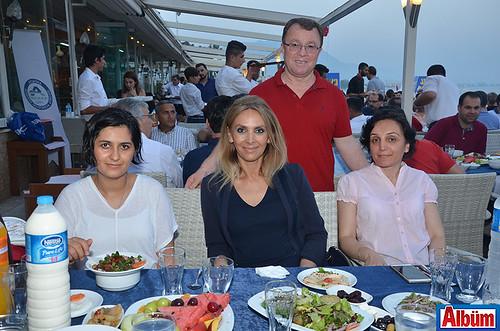 Fatma Özkan, Nilgün Özcan, İbrahim Düzenli, Meltem Deveci