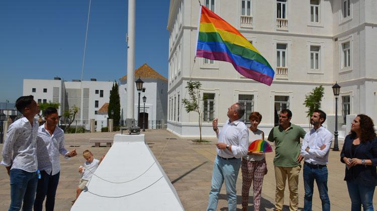 izada bandera lgtb11