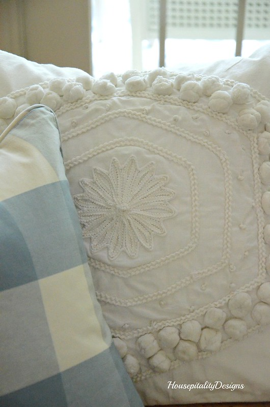 Pillows-Housepitality Designs