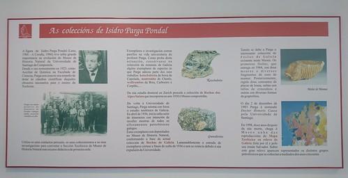 Coleccións Isidro Parga Pondal