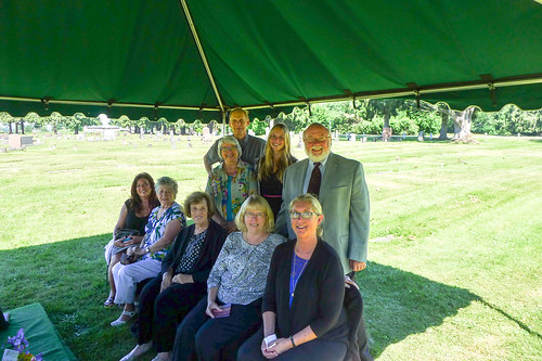 Funeral for Merline Wright-011