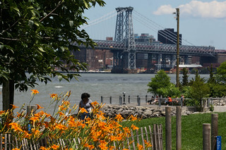 Brooklyn Bridge Park | by shadowbright3