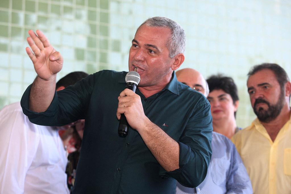 10 anos depois, Nélio Aguiar vai atualizar Plano Diretor de Santarém, Escola tecnologica de Santarém - Nélio